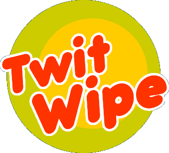 TwitWipe - Delete all your tweets in one go!